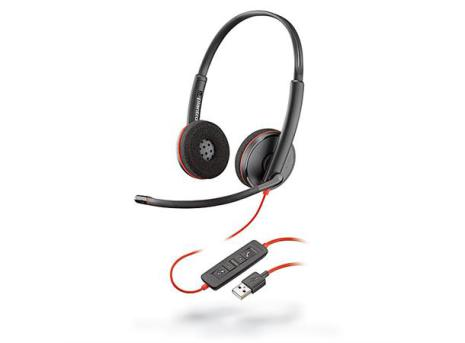 Plantronics C3220 USB