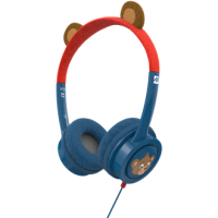 IFROGZ headset for barn