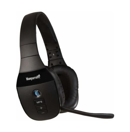 Blueparrott Industri headset S450-XT