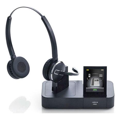 Jabra Pro 9460 Duo Delcom No