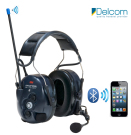 3M peltor WS Alert XP bluetooth