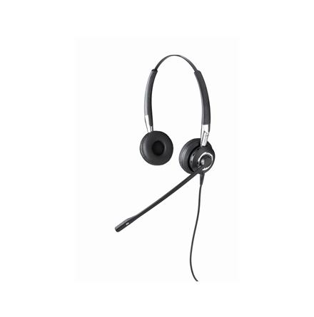 Jabra Biz 2400 DUO UNC headset